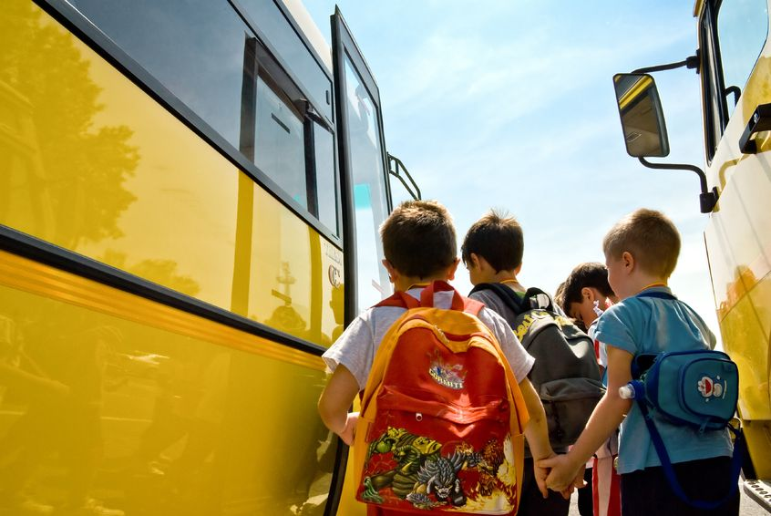 2018-19 School Year Transportation Eligibility