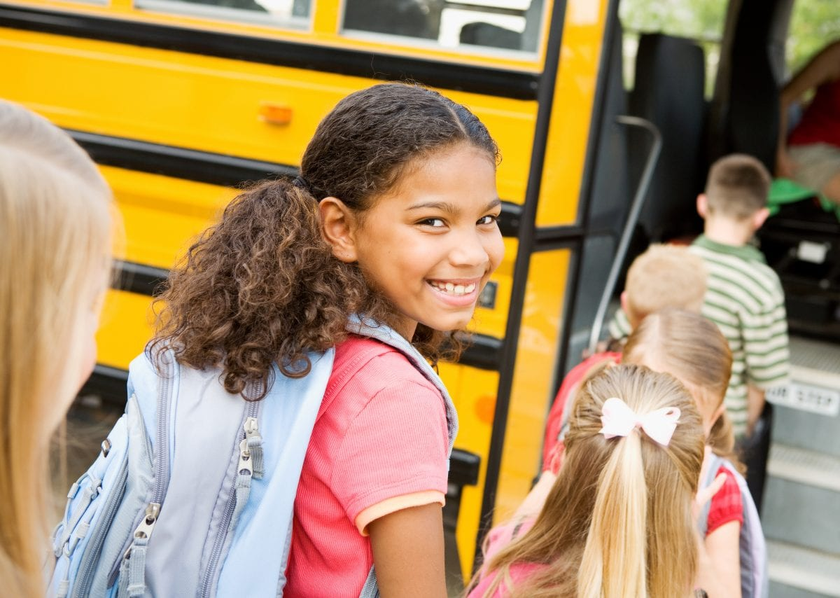 Available Now: 2019-2020 Student Transportation Eligibility