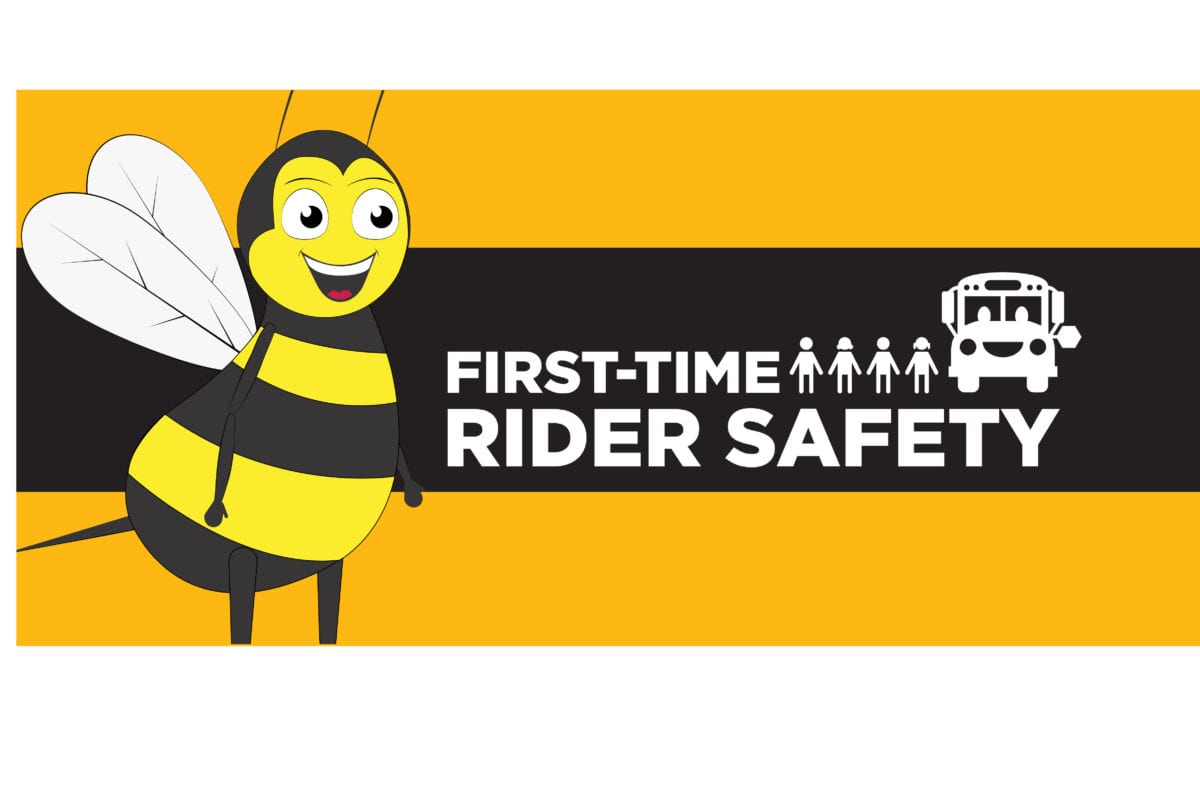 First Time Rider Safety Program
