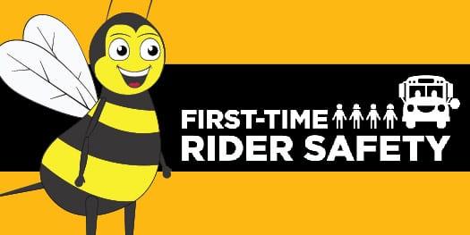 First Time Rider Safety Program